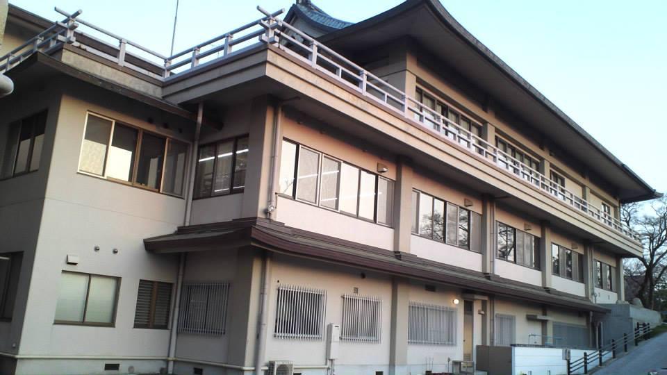 天台宗務庁